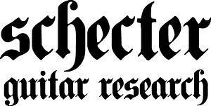 schecter_guitar_research_logo